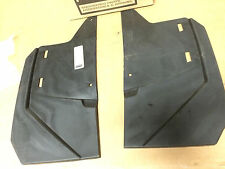 11-14  POLARIS RZR 900 XP -NEW POLARIS MUD FLAP SET- 800 MOD!(left+right) pc