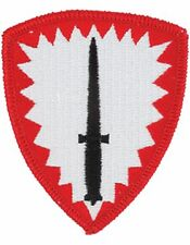 Special Operations Command Europe Full Color Patch (P-SOPER-E-F)