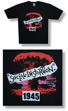 Social Distortion - 1945 Tour L NUOVO US import!!!