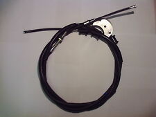 LONDON TAXI FX4 FAIRWAY 1989-1998 NEW HANDBRAKE CABLE COMPLETE  (JR434)