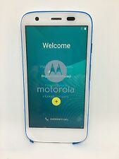 Motorola Moto G 4G LTE 1st Generation (XT1045) - Factory Unlocked - 8GB - White