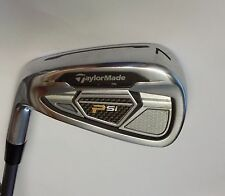 Left Handed TaylorMade Psi 7 Iron Kuro Kage 80i Flex R Graphite Shaft