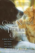 Cold Noses At The Pearly Gates-ExLibrary