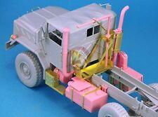 Legend 1/35 M923 Cargo Truck Detailing Set (for Italeri kit) [Resin & PE] LF1244
