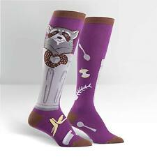 Sock It To Me Women's Knee High Socks - Lil' Rascal