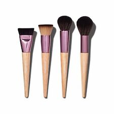 Sonia Kashuk Limited Edition Simply Complete Face 4 Piece Brush Set