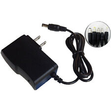 US Plug DC 3V 1A Power SUPPLY Adaptor Adapter 100-240 AC Outlet Charger Universa