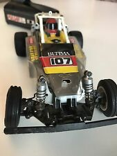 Kyosho MINI ULTIMA 1/20 Buggy Baja Vintage Rare Collector