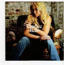 (FA473) Candice, Hello - 2013 DJ CD