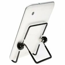 """Portable Foldable Adjustable Stand Holder For 7""""~10"""" Tablet PC iPad Air 2 3 4 5"""