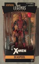 MARVEL LEGENDS X-MEN SERIES DEADPOOL BAF JUGGERNAUT