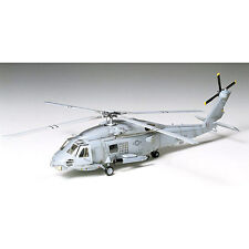 TAMIYA 60706 Sikorsky SH-60 Sea Hawk 1:72 Helicopter Model Kit