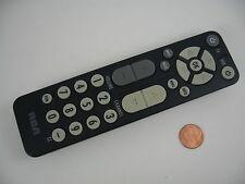 REMOTE for RCA DTA800 DTA800B DTA800B1 DTA800B1L Digital TV Box  = Works