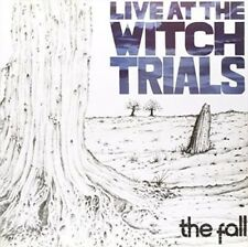 Fall Live At The Witch Trials vinyl LP NEW sealed