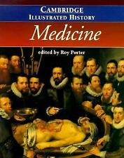 The Cambridge Illustrated History of Medicine-ExLibrary
