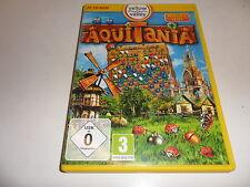 PC  Aquitania (Yellow Valley)