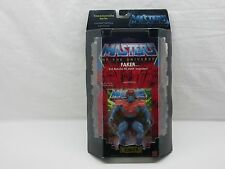 MOTU,Commemorative FAKER,MISB,sealed box,MOC,Masters of the Universe,He-man