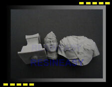 Resin Kit 1/12 (150mm) Dragon  American WWI Fighter Ace 'Rickenbacker BUST DR002