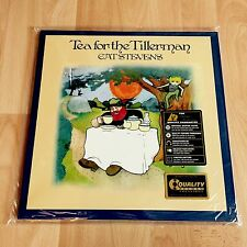 Cat Stevens - Tea For The Tillerman - Numbered 45RPM 200g Vinyl 2-LP Neu/OVP