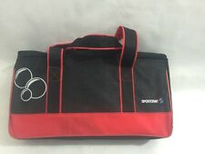Sportcraft BOCCE ball set in bag excellent condition See Photos