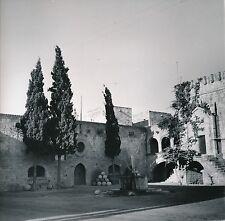 RHODES c. 1960 - Boulets de Pierre Fortifications Grèce - Div 5808