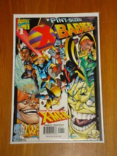 X-MEN X-BABIES PINT SIZED #1 MARVEL COMICS AUGUST 1998