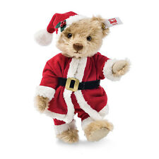 Mr Claus Teddy Bear by Steiff - EAN 021602