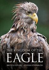 Kingdom of the Eagle by Brutus Ostling (Hardback, 2008)