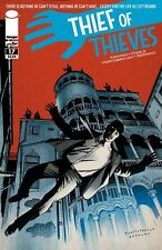 Thief Of Thieves #17 (NM)`13 Kirkman/ Diggle/ Martinbrough (1st Print)