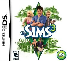 The Sims 3 - Nintendo DS Game