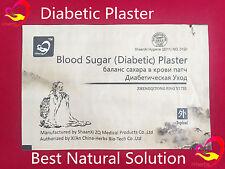 15pcs Diabetes Type 2 treatment lower blood glucose cure diabetic patch