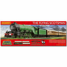 HORNBY R1167 Flying Scotsman Train Set with three coaches A1 LNER