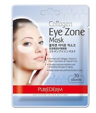 Purederm Collagen Eye Zone Mask 1pack (=30sheets)