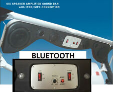New Bluetooth Jeep Wrangler Cj Tj Yj Soundbar For Ipad/Mini/Ipod/Smart phone Mp3