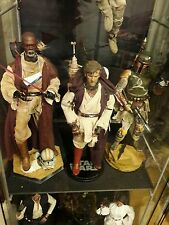 HOT TOYS  STYLE Star Wars 1.6 Custom Mythos s Mace Windu