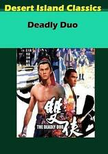 Deadly Duo  DVD NEW