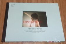 Ryeo Wook RYEOWOOK The Little Prince 1ST ALBUM CD + PHOTOCARD +FOLDED POSTER