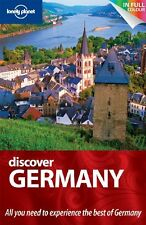 Discover Germany: All you need to experience the best of Germany (Lonely Planet