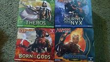 m14 Theros botg dragons maze moon journey into nyx FAT PACK 1 of ea  fatpack