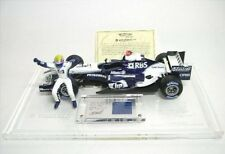 BMW Williams F1 Marque Webber Formel 1 2005