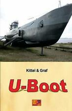 U-Boot by Kittel & Graf (2015, Paperback)
