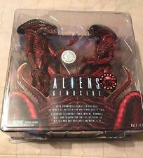 """NECA Alien Genocide Concept 7"""" Figures TRU Exclusive 2-Pack *NEW*"""