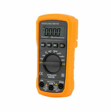 Professional MS8233E Digital Meter Multimeter AC DC Ammeter Voltage Multitester