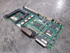 USED Zebra 48700 LB36438 Bar Code Printer Main Logic Board Rev. 5 49701