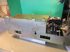 OKUMA  VAC-A  SPINDLE DRIVE UNIT D-11A  D11A BASE ONLY