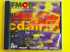 FMQB 1996 CD Vol 26: The Philosopher Kings,Joan Osborne, Natalie Merchant,KHFI +