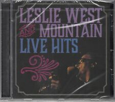 Leslie West & Mountain -  Live Hits, CD Neu