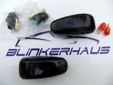 Mercedes E W210 AMG CLK C/W208 SLK R170 Brabus SMOKED Side Indicators Repeaters