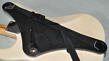 Mbrace Guitar (Mandolin/Bass/Anything w/2 buttons) Holder Mounts to a Mic Stand