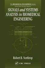 Signals and Systems Analysis In Biomedical Engineering-ExLibrary